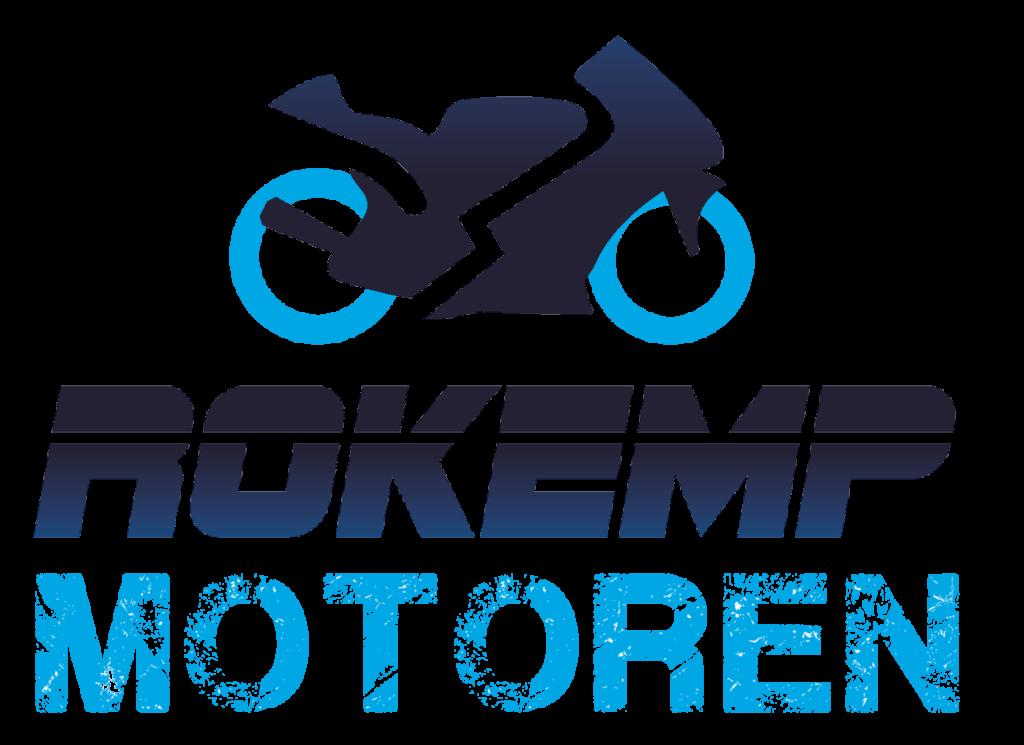 logo van rokemp motoren
